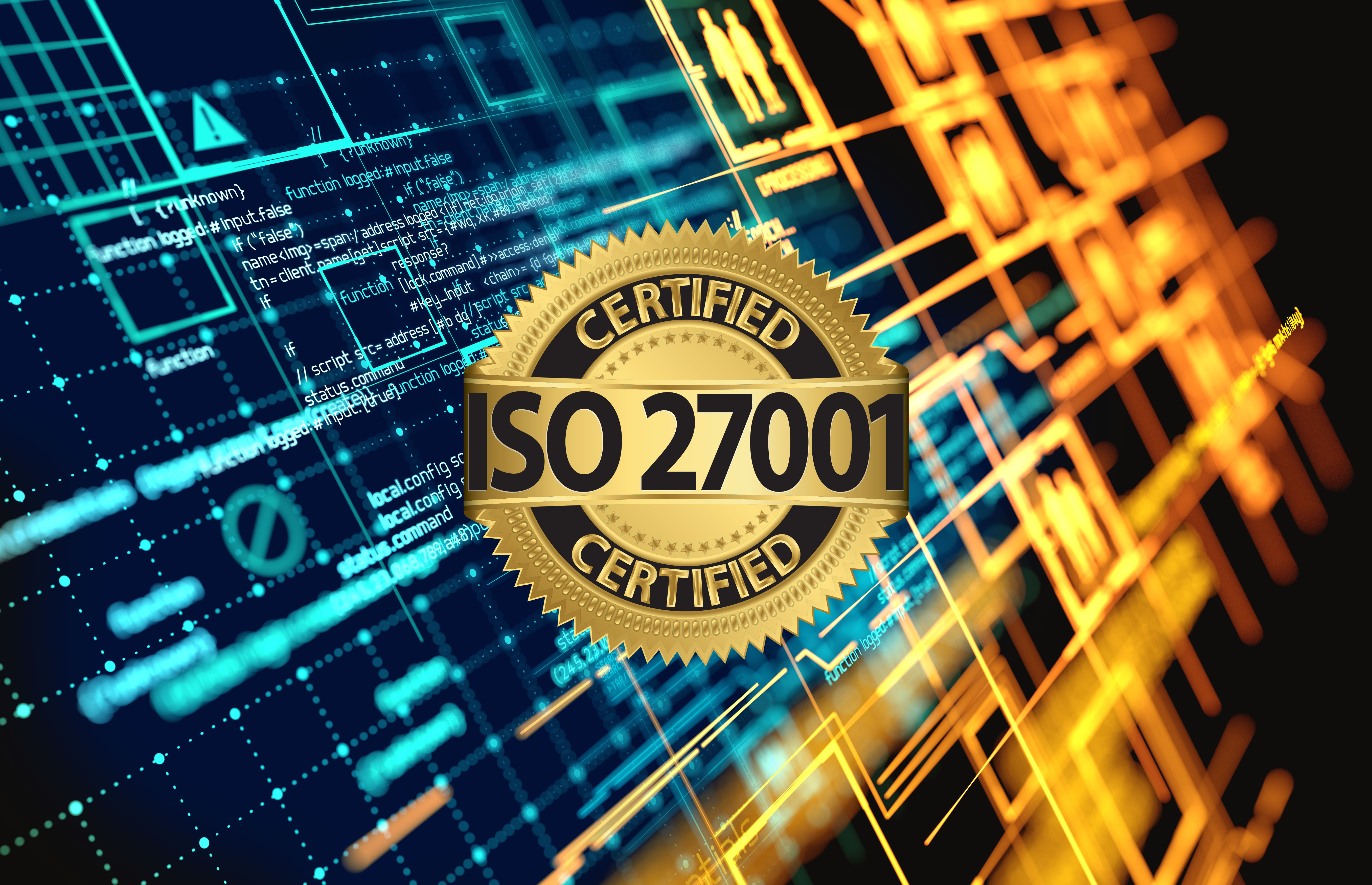 Aerohive Achieves ISO/IEC 27001 Certification for